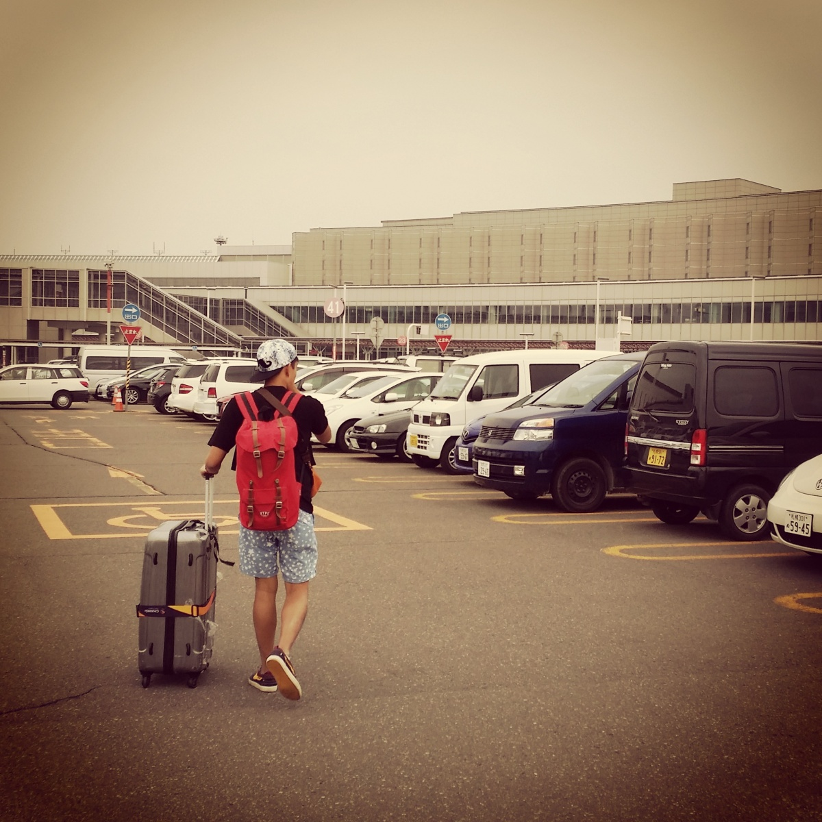Japan Road Trip 2014 Summer: We Do Not Want To Leave Hokkaido!