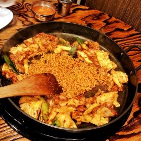 Teppan noodles still rare in SG