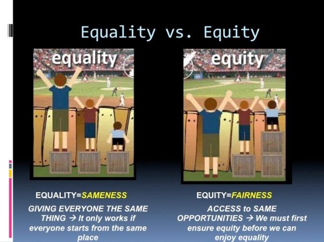 equalityandequity
