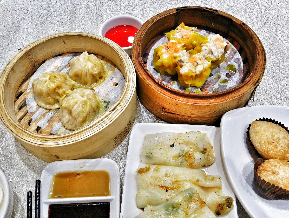 Review: Royal One (Dim Sum)