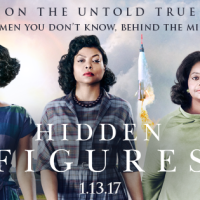 "What ""Hidden Figures"" Tells Us About Managing Talent And Managing Our Own Careers"