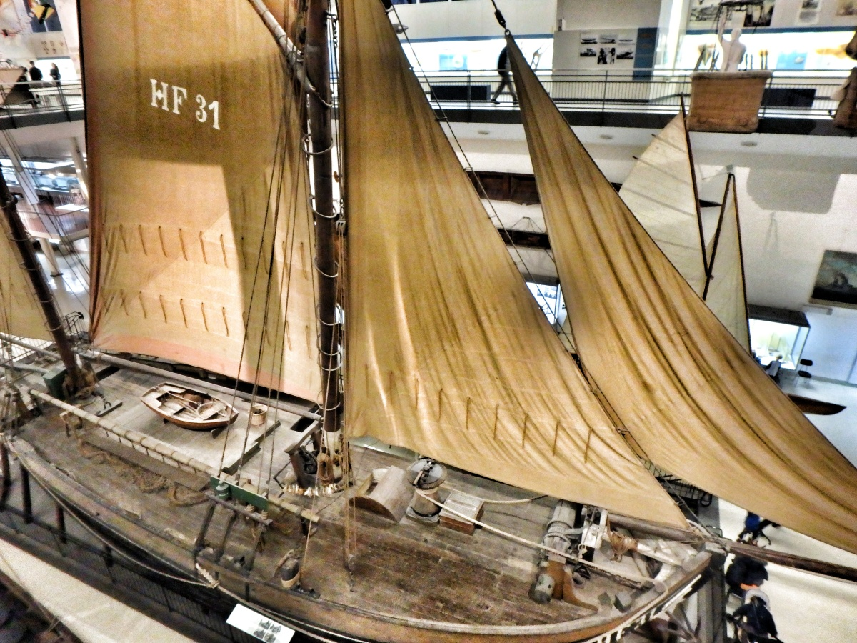 If There's Heaven for Geeks: Deutsches Museum [Review]