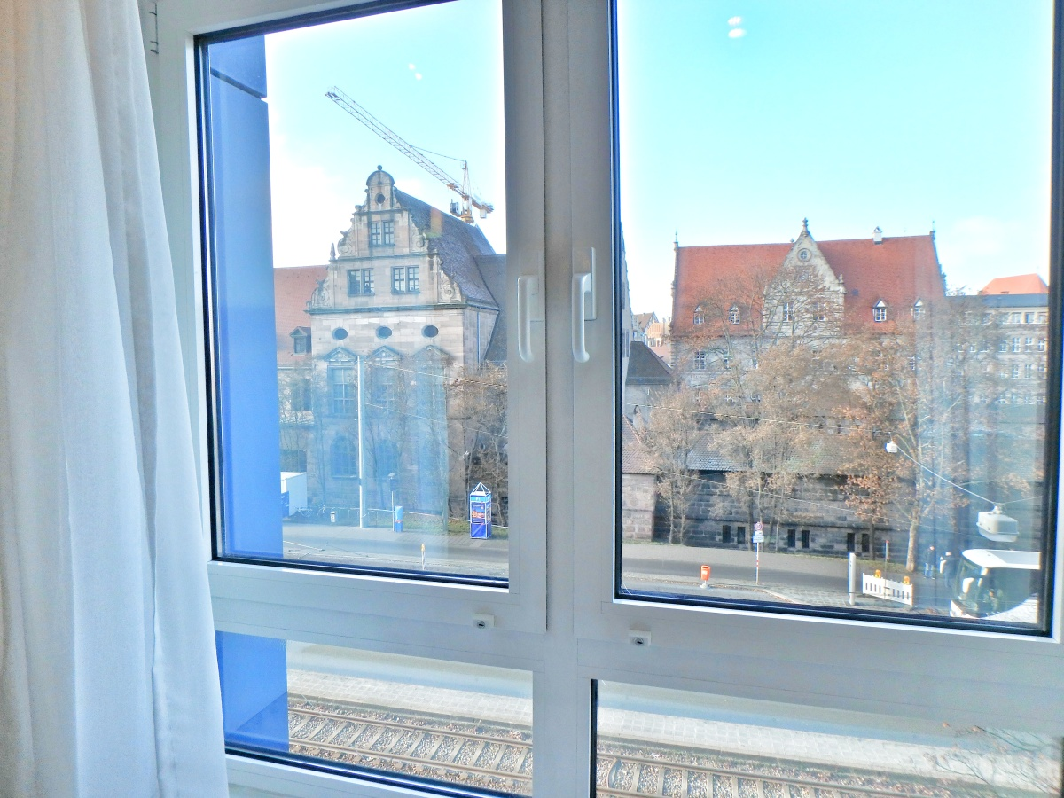 Value on City Fringe: Hotel ibis Nuremberg Hauptbahnhof [Review]