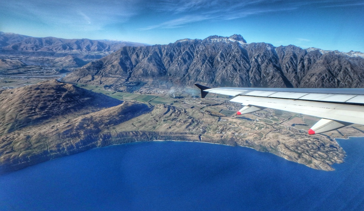 Queenstown, New Zealand in 48 Hours (No Daredevil Activities Involved) Part 1