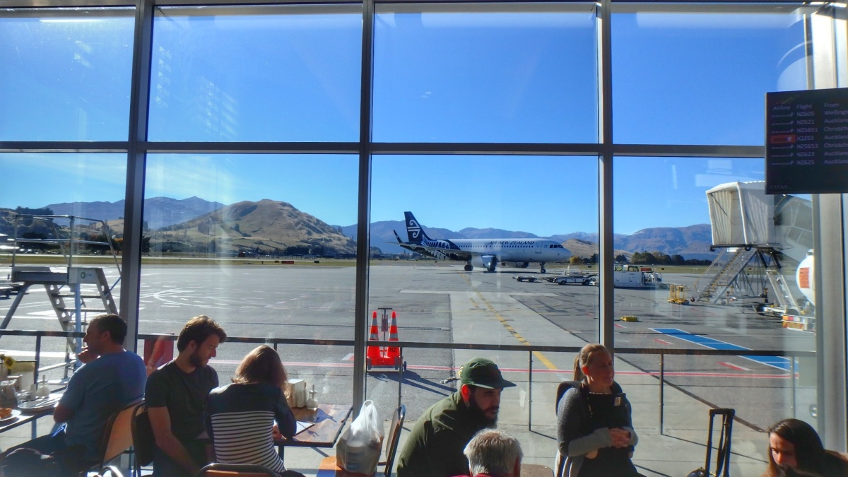 Queenstown, New Zealand in 48 Hours (No Daredevil Activities Involved) Part 2