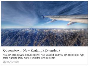 NZ in 48 Hours Pt 3