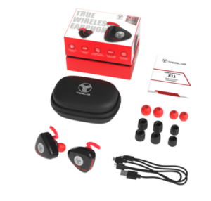 Treblab X11 Earbuds Official Pic